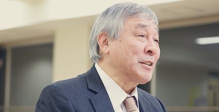 株式会社マルコム 代表取締役 原田 学