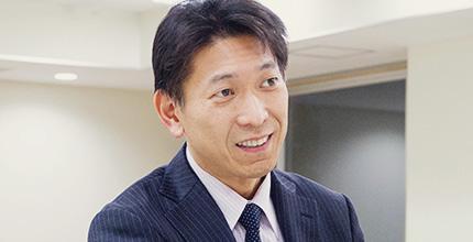 北川電機株式会社 代表取締役 北川 秀秋