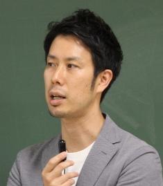 授業担当教員 福田智洋